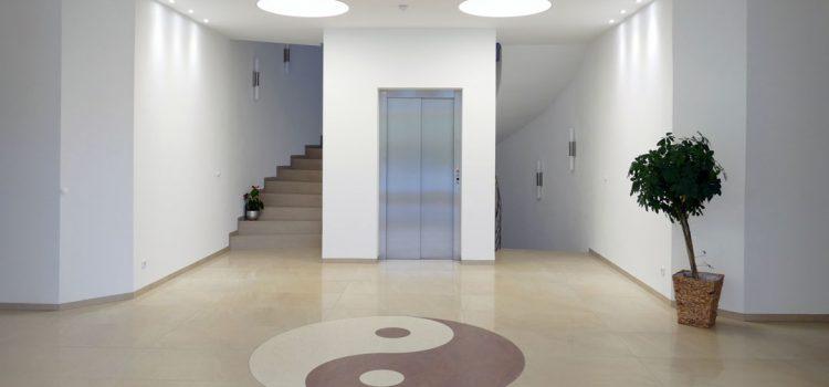 Projekt 04 – Neubau Lager- und Verwaltungsgebäude
